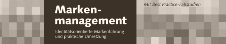 Markenmanagement von Meffert/Burmann/Koers (2005)