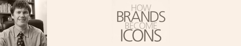 How Brands Become Icons - The Principles of Cultural Branding (2004)