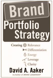 Brand Portfolio Strategy by David Aaker (2004)